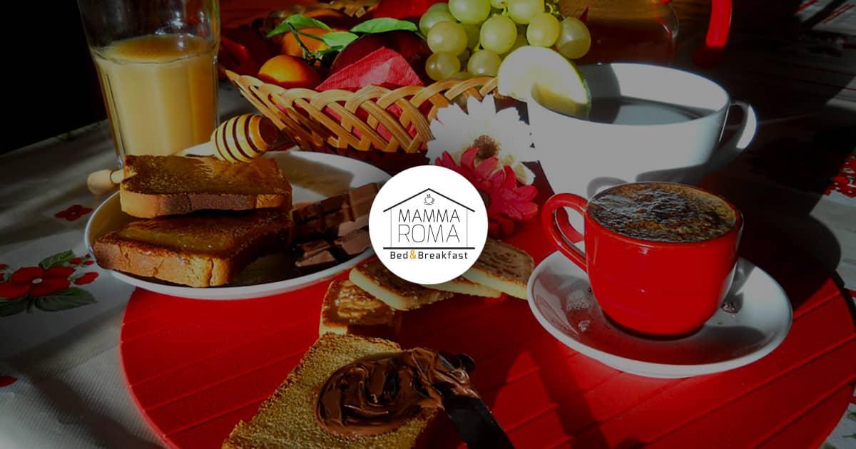 B&B Mamma Roma: accoglienza a prezzi imbattibili