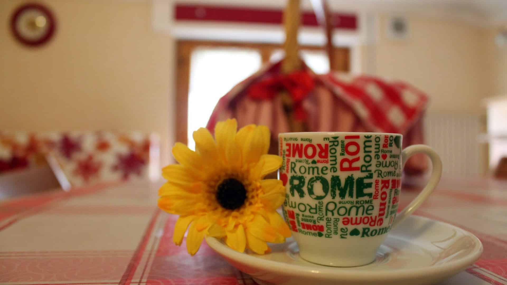 B&B Economico Roma