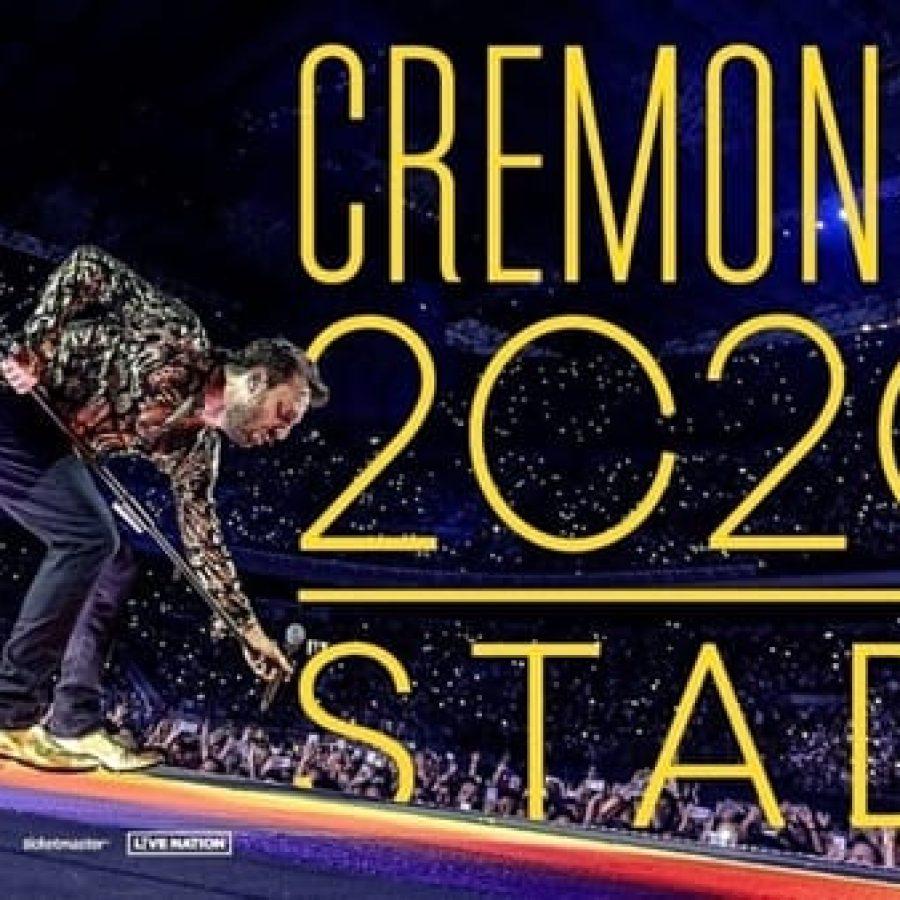 Concerto Cremonini live Roma