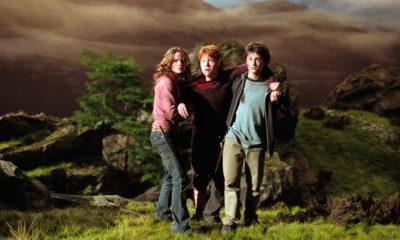 Concerto Harry Potter Roma - Harry e il prigioniero di Azkaban
