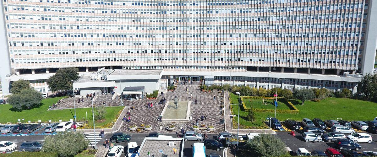 B&B vicino Ospedale Sant'Andrea